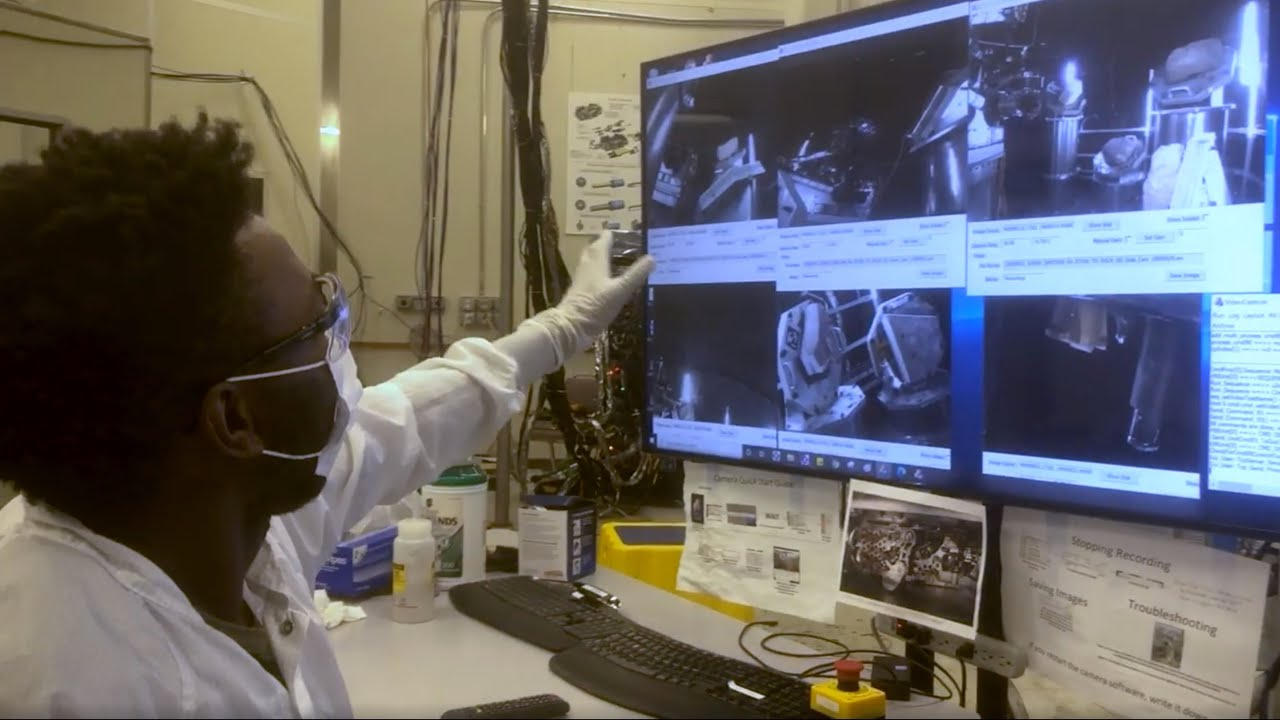 Getting NASA's Perseverance Mars Rover to Launch During the COVID-19 Pandemic thumbnail