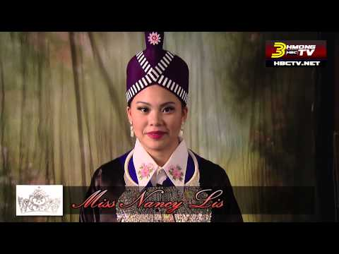 3HMONGTV [HD]: Miss Hmong Teen Photo Shoot & Introduction.
