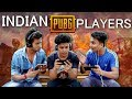 TYPES OF INDIAN PUBG PLAYERS | Pubg in India | Shetty Brothers