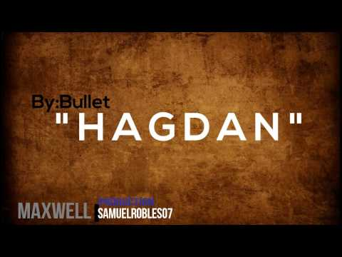 Hagdan By Bullet (Official Music Video)