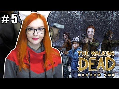 Ходячие мертвецы 3 сезон смотреть онлайн