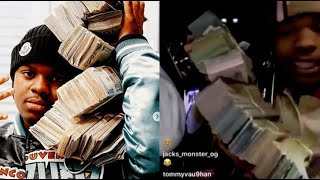 Lil Baby & 42 Dugg Said All These Young Rappers Broke Flex 200K,Vloggers Hiding Subs..DA PRODUCT DVD