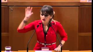 ¡TIENES QUE VERLO! El magistral discurso de Gloria Alvarez que revoluciona las redes sociales