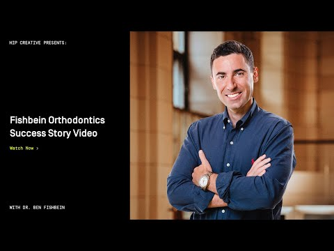 Orthodontic Marketing Success Story With Dr. Ben Fishbein