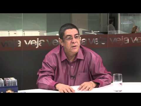 Zeca Pagodinho: o chamado do samba