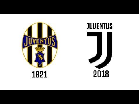 lo stemma della juventus 1921 2018 youtube lo stemma della juventus 1921 2018