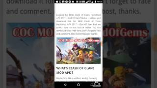 How To Download God Of Gems Apk