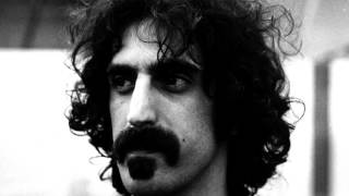 Frank Zappa - It ain't real so what's the deal