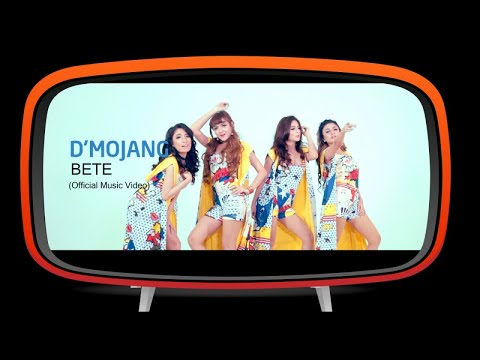 D'Mojang - Bete (Official Music Video)