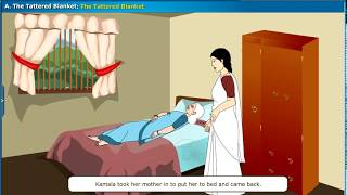 The Tattered Blanket, Class 8 English SSC | Digital Teacher