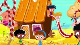 Na swiecie jest jedno takie miejsce - Piosenki dla dzieci - bajubaju.tv