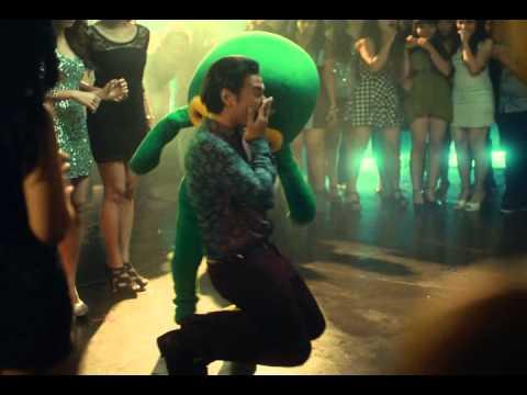 [KakaoTalk TVC] Dance Party - Ello