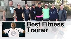 Best Fitness Trainer Queen Creek AZ (480) 724-0258