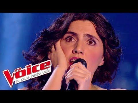 Franz Schubert – Ave Maria | Battista Acquaviva | The Voice France 2015 | Demi-Finale