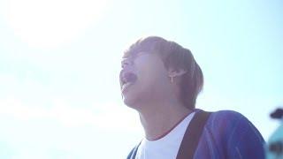 04 Limited Sazabysが「キリンレモンのうた」を熱唱!佐久間由衣&坂東龍汰が出演のスペシャルMV「She」編