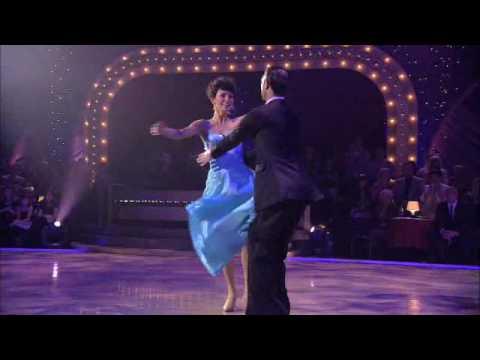 Andrej Mosejcuk & Dorota Gardias Foxtrot Dancing With the Stars Poland