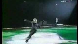 プルシェンコ ニジンスキーに捧ぐ初演時のアンコール 2003
