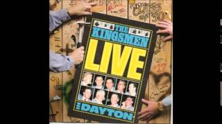 1990 Live In Dayton (Kingsmen Quartet)