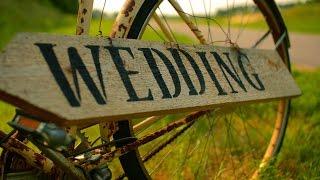 Annie + Brian - Midwest Barn Style Wedding