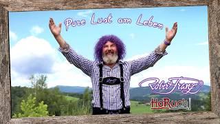 Robert Franz Musikvideo 2017