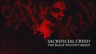 LEGION OF THE DAMNED – The Widow's Breed (Official Lyric Video) | Napalm Records