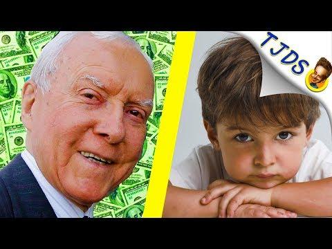 Millionaire Senator Rips Poor Kids As Lazy Moochers