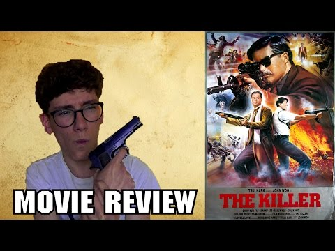 The Killer (1989) [Hong Kong Action Movie Review]