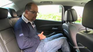 Essai vidéo - Chevrolet Malibu : c