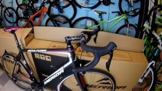 Дорожные велосипеды Merida - для любителей скорости(Хотите купить скоростной спортивный велосипед http://velomoda.com.ua/catalog/shosse.html с оптимальным соотношением цена-кач..., 2017-02-28T18:34:21.000Z)