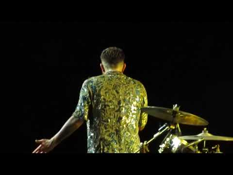 SOMEBODY TO LOVE QAL AUCKLAND 18 FEB 2018
