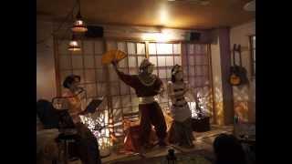 "夏目漱石 ""夢十夜  第一夜""  / Natsume Soseki ""Yume Juya (Ten Dreaming Nights)"""
