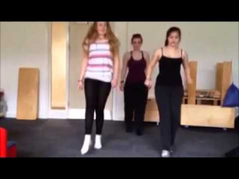 Exercise Video By Childcare Level 3