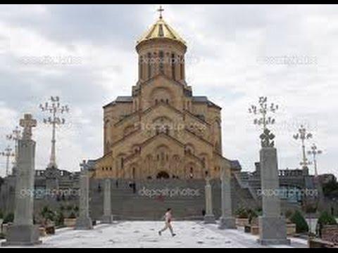 تفلیس, گرجستان     Tbilisi, Georgia 