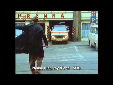 Sanitka - Můj čas (The Ambulance - My Time) - english subtitled