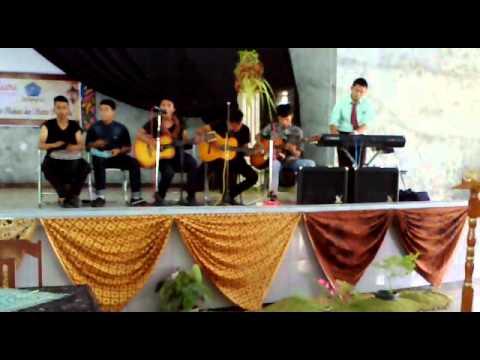 "Musikalisasi Puisi  ""Rajawali"" Karya W  S  Rendra UV  Wiralodra Indramayu"
