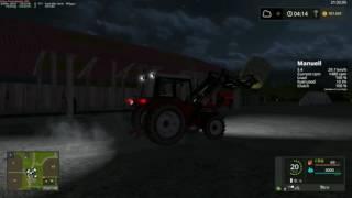 Landwirtschafts Simulator 17 | Allrad Burnout