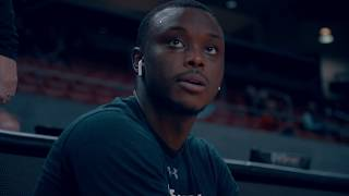 Auburn Basketball(M): Everyday Ep 6