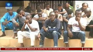 Benue Killings And The Anti-Grazing Law Pt.3 |Special Report|