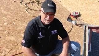 Roof Decking Repair | Replace rotted sheathing | Denver Roofers