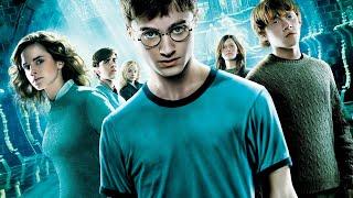 Harry potter 5 pelicula completa en español latino