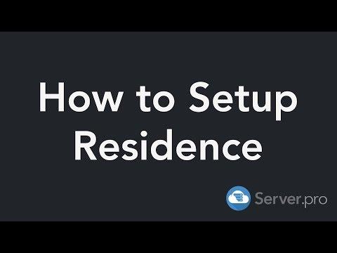 How To Setup The Residence Plugin - Minecraft Java