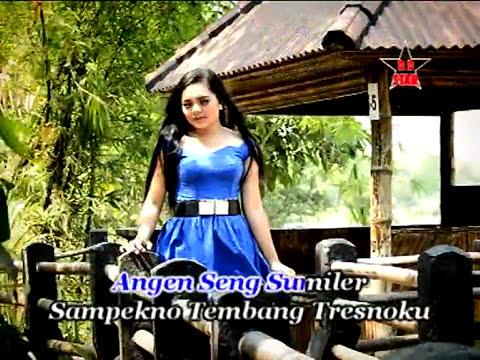 DIAN MARSHANDA ~ TRESNO KALINGAN TRESNO [Official Video]