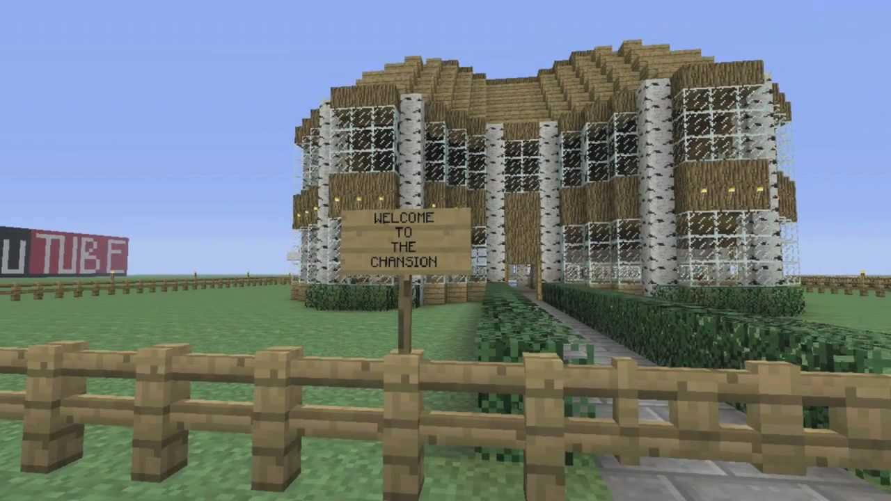 Minecraft Cool Builds Xbox
