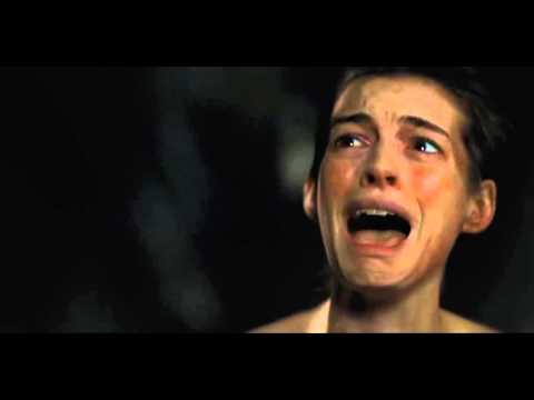 Les Miserables outtakes of Anne Hathaway