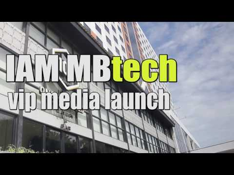 IAM MBtech VIP Media Launch