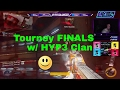 Infinite Warfare 4v4 1nd Tournament FINALS