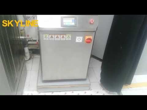Textile Testing Equipment Stainless Steel Marks & Spencer P5, C15 Durawash Washing Machine