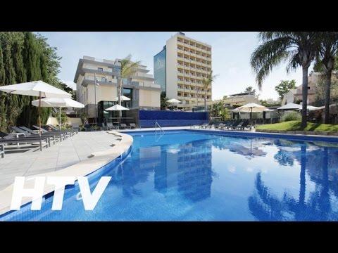 Hotel Isla Mallorca & Spa En Palma De Mallorca