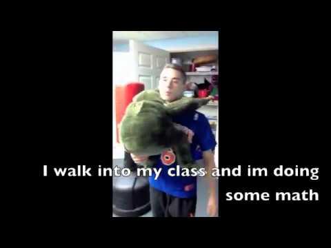 Big Sean Dance Parody (math)