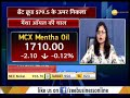 Commodities Live: Know about action in commodities market, September 21st, 2018